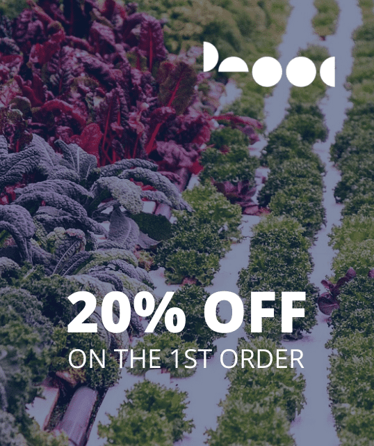 phood farm shop ad