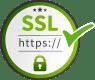 Phood Farm SSL Secure Payment badge